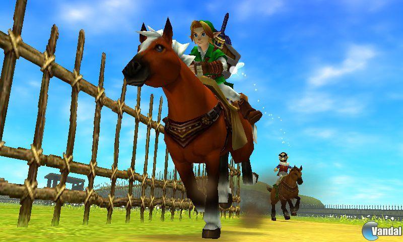 [POST OFICIAL] The Legend of Zelda: Ocarina of Time 3D 201132201411_3