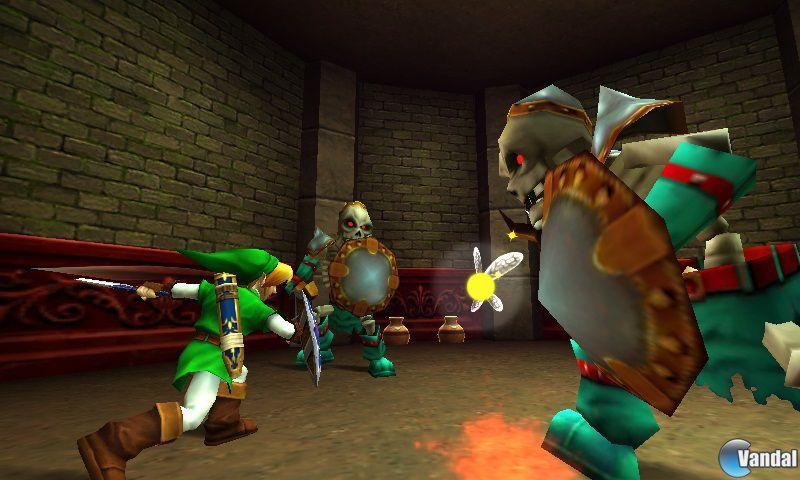 [POST OFICIAL] The Legend of Zelda: Ocarina of Time 3D 201132201411_4