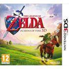 The Legend of Zelda: Ocarina of Time 3D para Nintendo 3DS