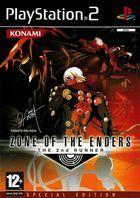 Zone of the Enders 2: The Second Runner para PlayStation 2