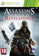 Assassin's Creed Revelations para Xbox 360