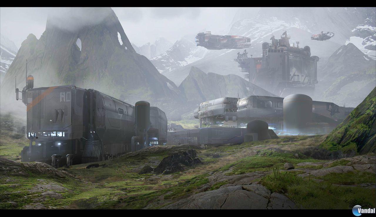 Imagen 240 de Halo 4 para Xbox 360