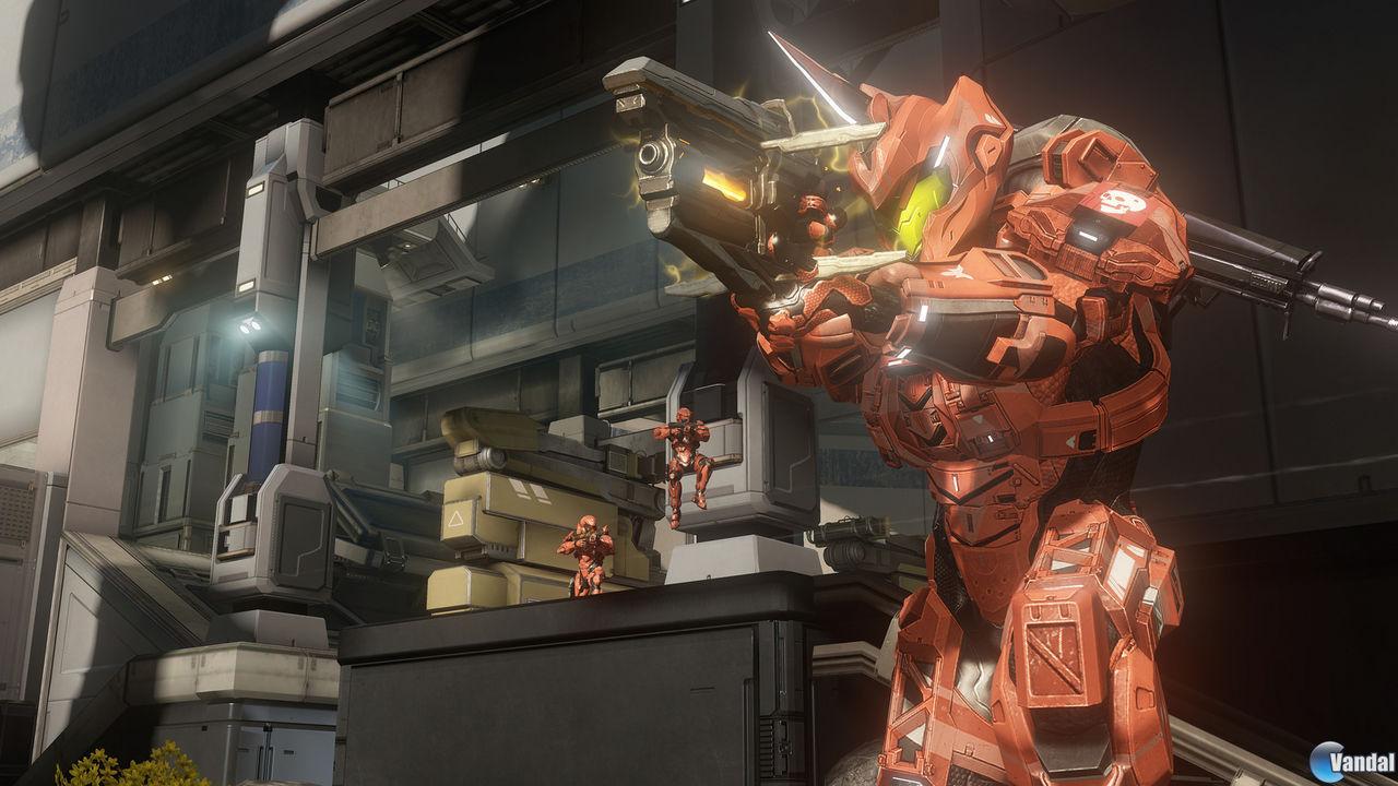Imagen 255 de Halo 4 para Xbox 360