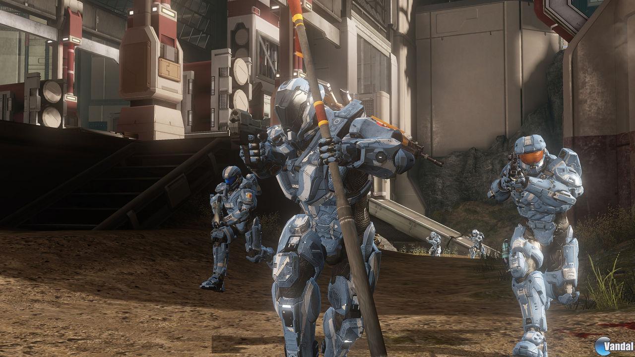 Imagen 256 de Halo 4 para Xbox 360