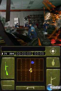 Imagen 2 de Call of Duty: Black Ops para Nintendo DS