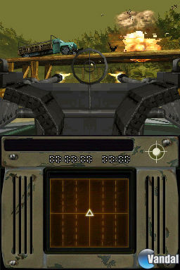 Imagen 4 de Call of Duty: Black Ops para Nintendo DS