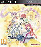 Tales of Graces F para PlayStation 3