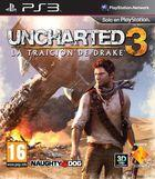 Uncharted 3: La traición de Drake para PlayStation 3