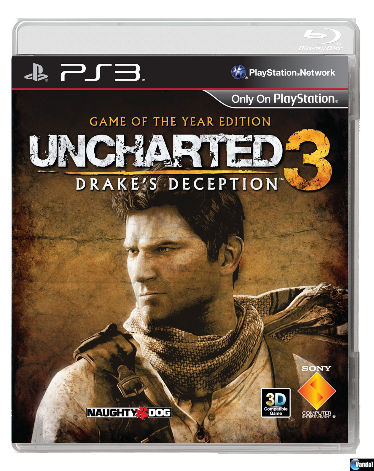 Imagen 170 de Uncharted 3: La traicin de Drake para PlayStation 3