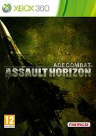 Ace Combat Assault Horizon para Xbox 360