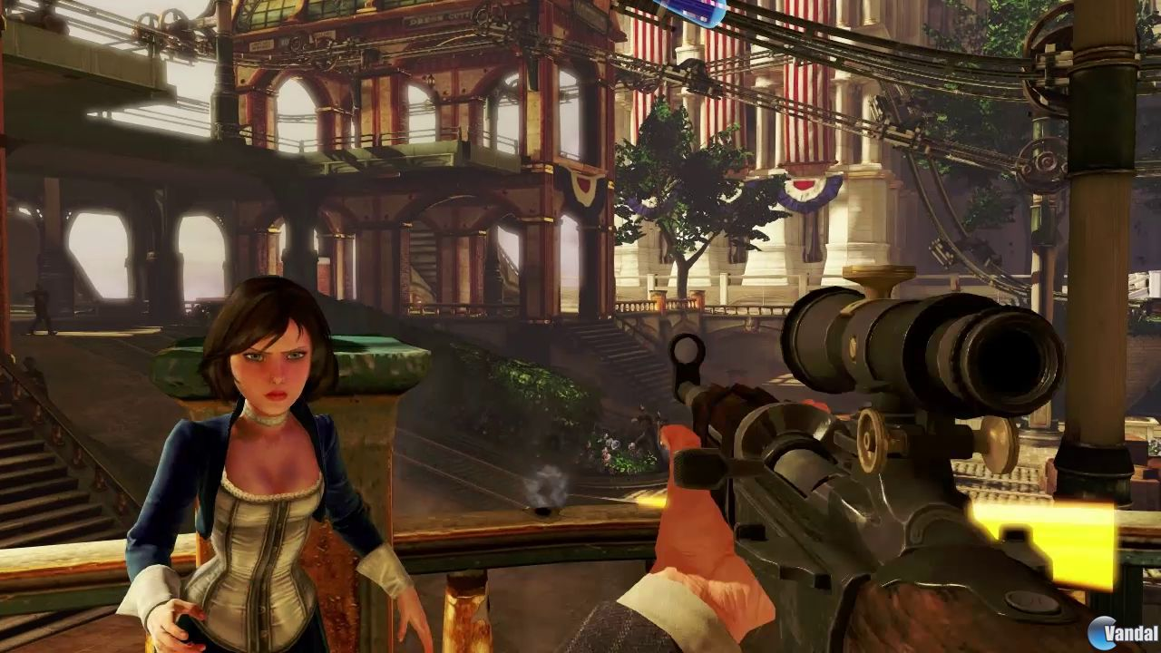 BioShock Infinite ...
