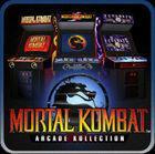 Mortal Kombat Arcade Kollection PSN para PlayStation 3