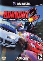 Burnout 2: Point of Impact para GameCube