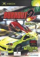 Burnout 2: Point of Impact para Xbox