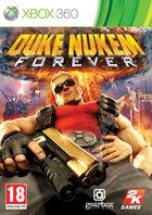Duke Nukem Forever para Xbox 360