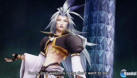 [Psp][Noticia]Nuevas capturas de Dissidia 012 Final Fantasy 201112213751_2