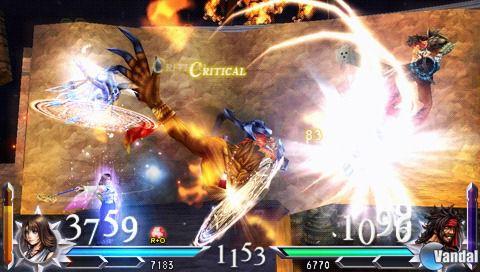 [Psp][Noticia]Nuevas capturas de Dissidia 012 Final Fantasy 201112213751_21