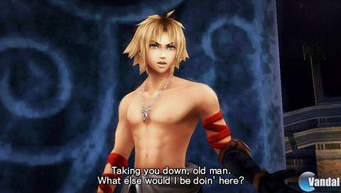 [Psp][Noticia]Nuevas capturas de Dissidia 012 Final Fantasy 201112213751_6