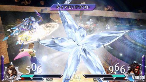 [Psp][Noticia]Nuevas capturas de Dissidia 012 Final Fantasy 201112213751_8