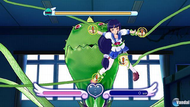 Imagen 2 de Gal Gun para Xbox 360
