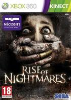 Rise of Nightmares para Xbox 360