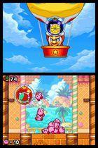 Imagen 1 Nuevas imágenes de Kirby Mass Attack