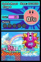 Imagen 21 Nuevas imágenes de Kirby Mass Attack