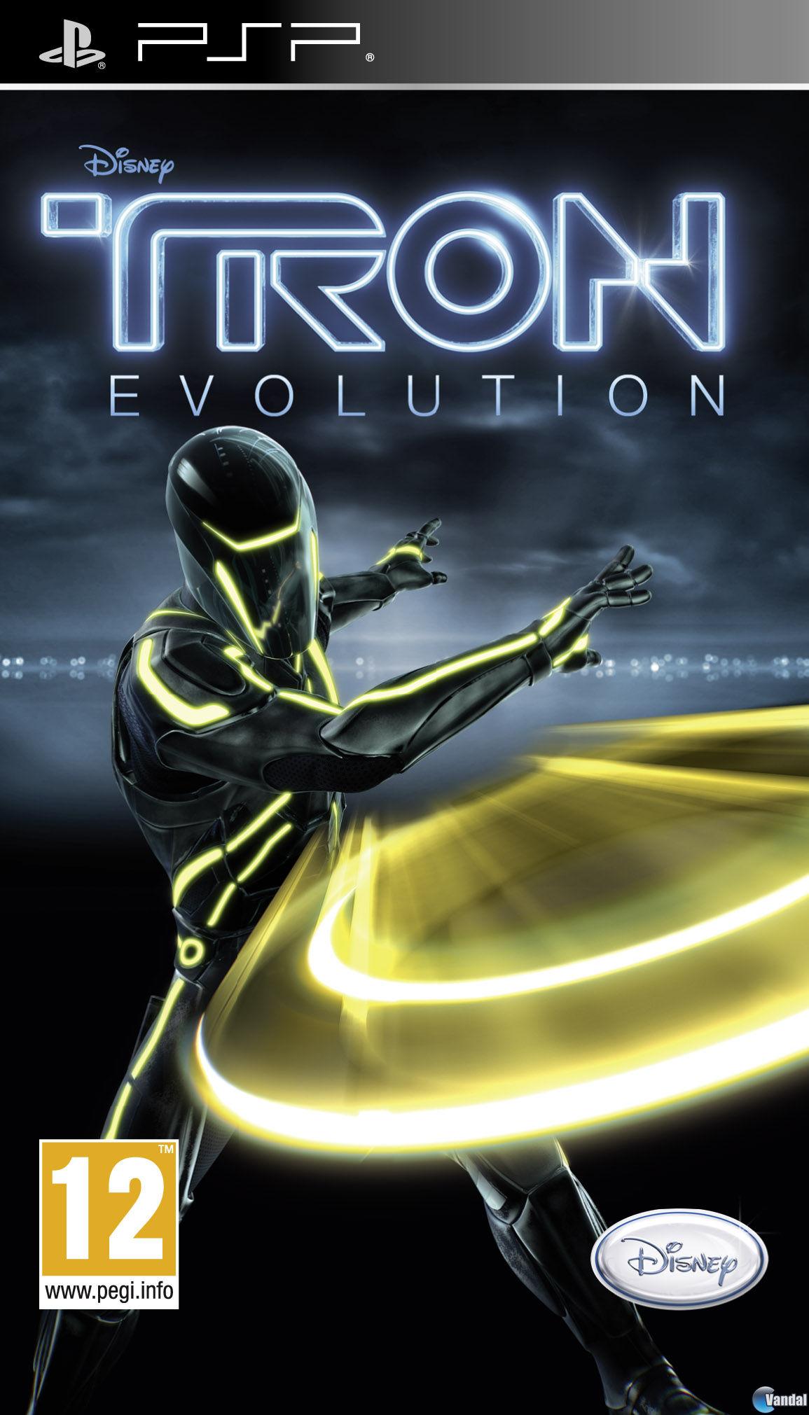 Trucos Tron Evolution  PSP  Claves Guas