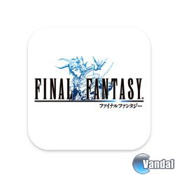 Car�tula Final Fantasy iPhone