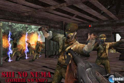 Imagen 4 de Call of Duty: Zombies para iPhone