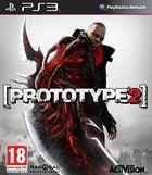 Prototype 2 para PlayStation 3