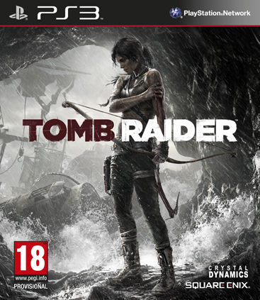 Imagen 103 de Tomb Raider para PlayStation 3