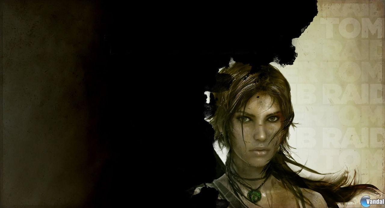 Anunciado oficialmente el nuevo Tomb Raider