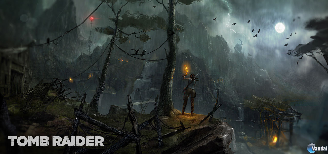 Imagen 70 de Tomb Raider para Xbox 360