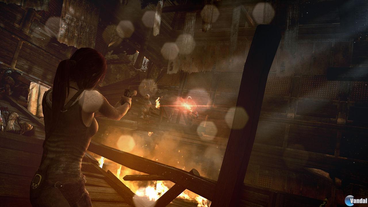 Imagen 115 de Tomb Raider para PlayStation 3