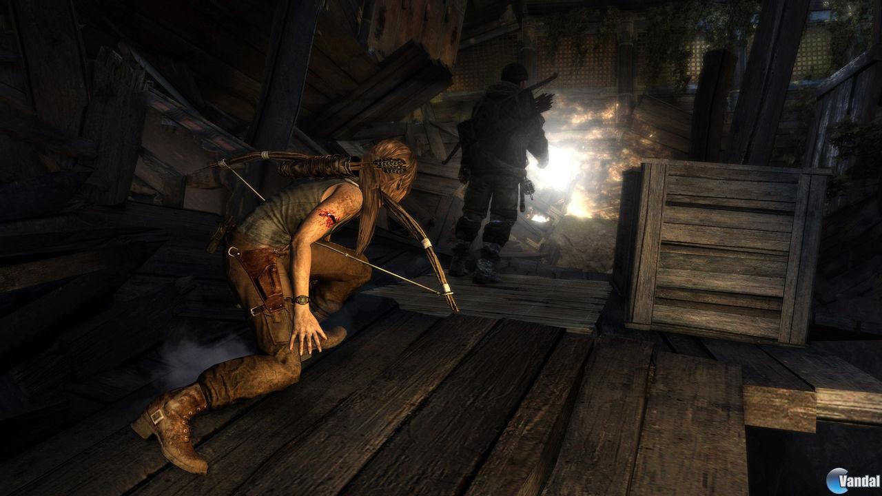 Imagen 116 de Tomb Raider para PlayStation 3