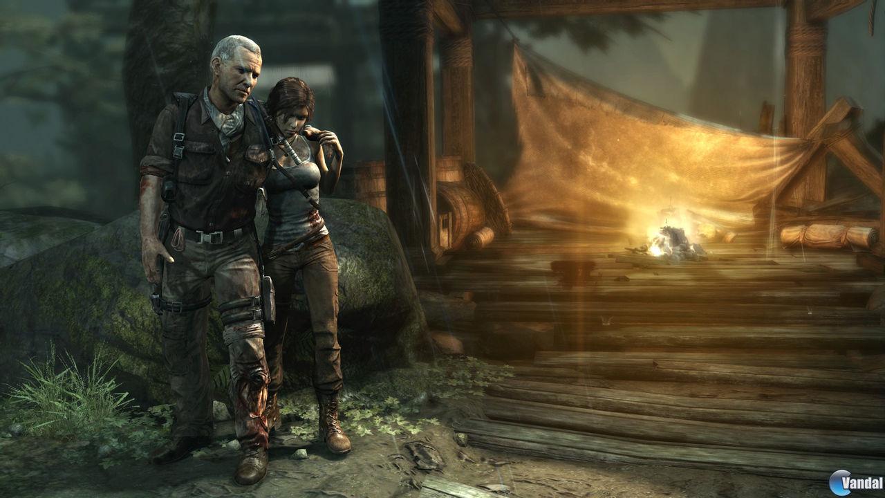 Imagen 117 de Tomb Raider para PlayStation 3
