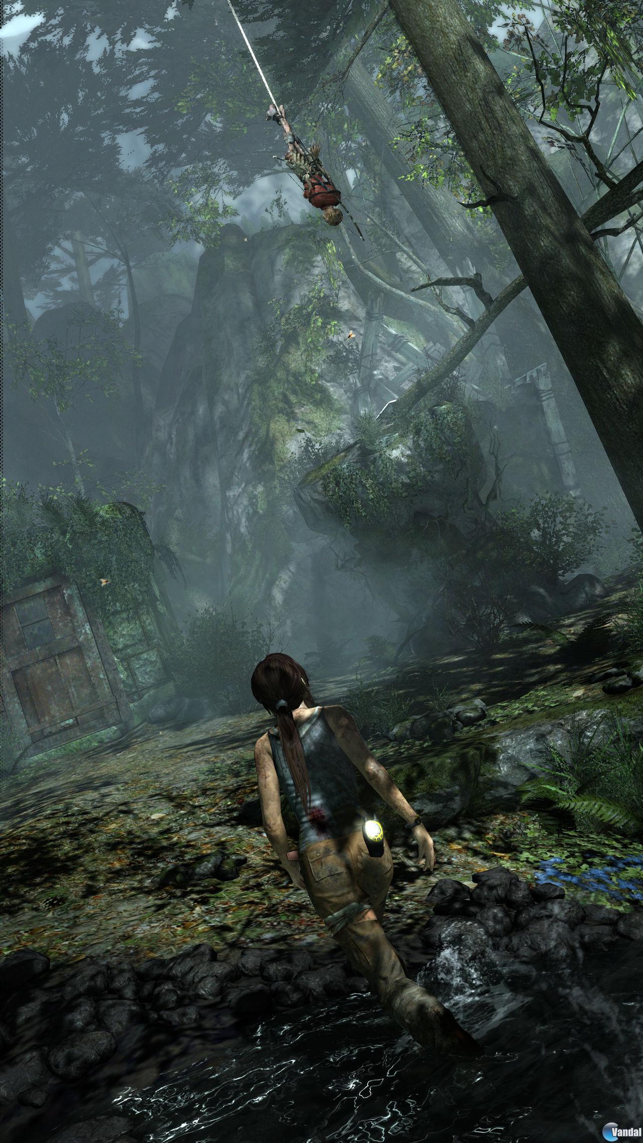 Imagen 102 de Tomb Raider para PlayStation 3