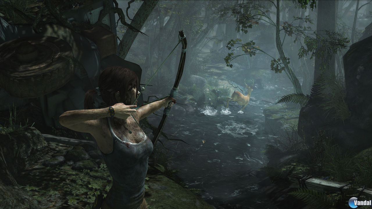 Imagen 96 de Tomb Raider para Xbox 360