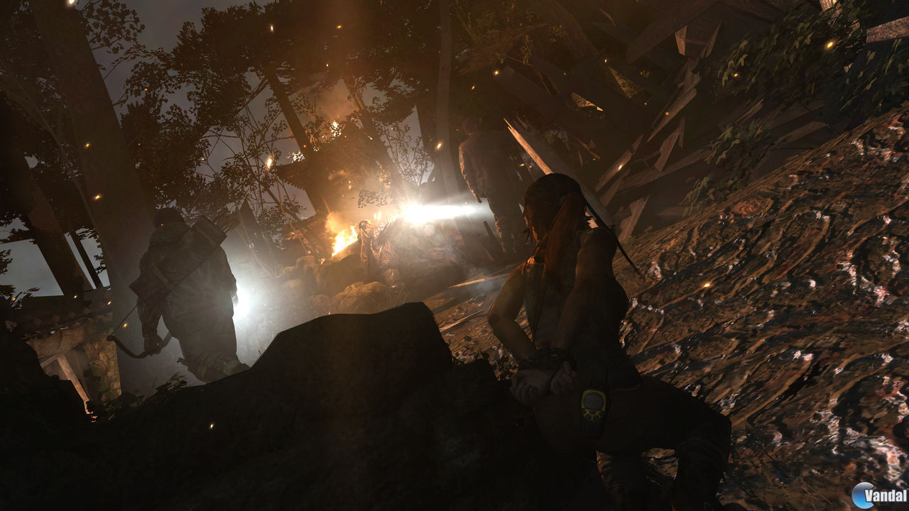 Imagen 97 de Tomb Raider para Xbox 360