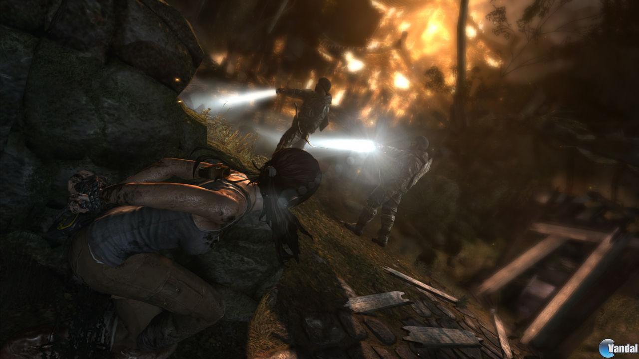Imagen 98 de Tomb Raider para Xbox 360