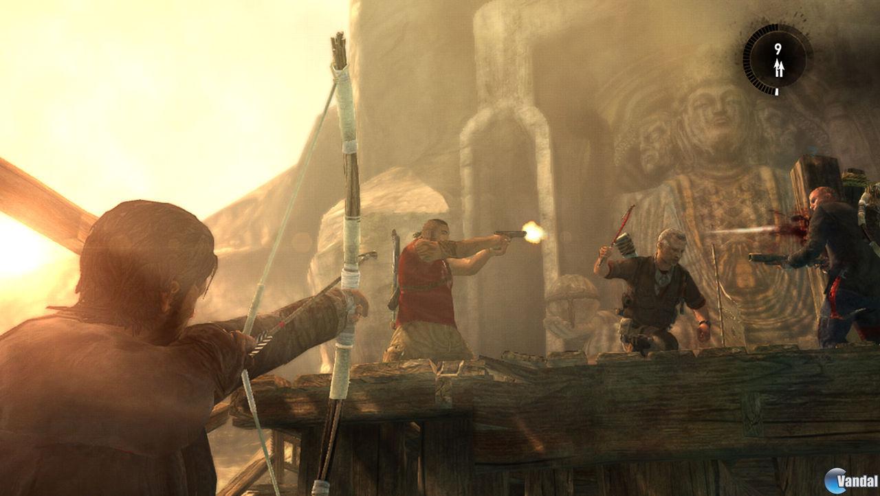 Imagen 123 de Tomb Raider para PlayStation 3
