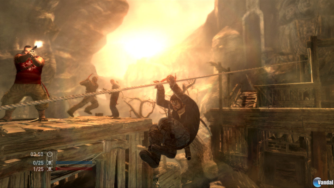 Imagen 124 de Tomb Raider para PlayStation 3