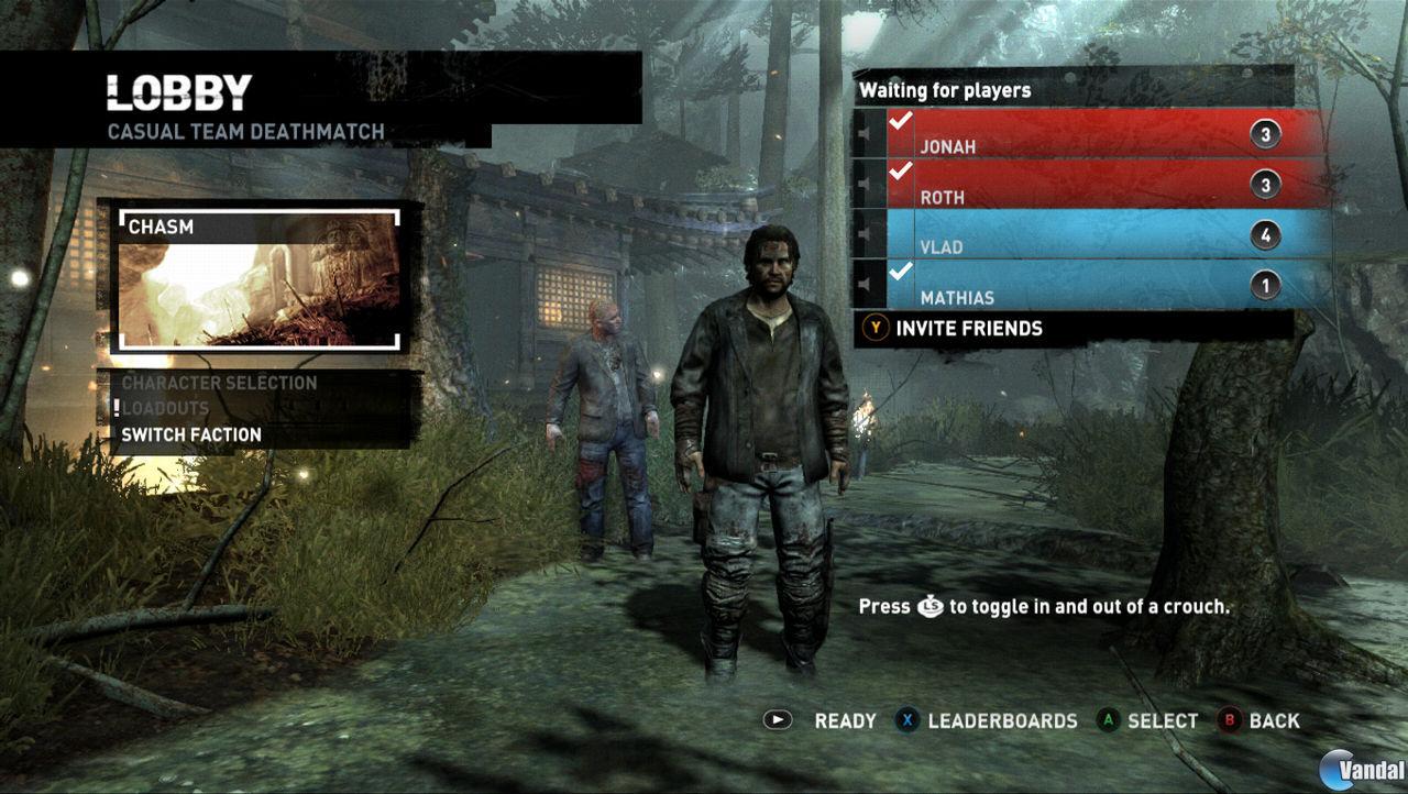 Imagen 125 de Tomb Raider para PlayStation 3