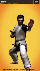 Imagen 17 Los combates de realidad aumentada de Reality Fighters se muestran en nuevas im�genes