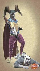 Imagen 55 Los combates de realidad aumentada de Reality Fighters se muestran en nuevas im�genes