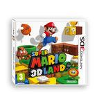 Super Mario 3D Land para Nintendo 3DS