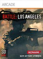 Battle: Los Angeles XBLA para Xbox 360