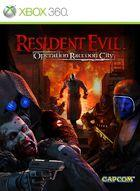 Imagen 114 de Resident Evil: Operation Raccoon City para Xbox 360