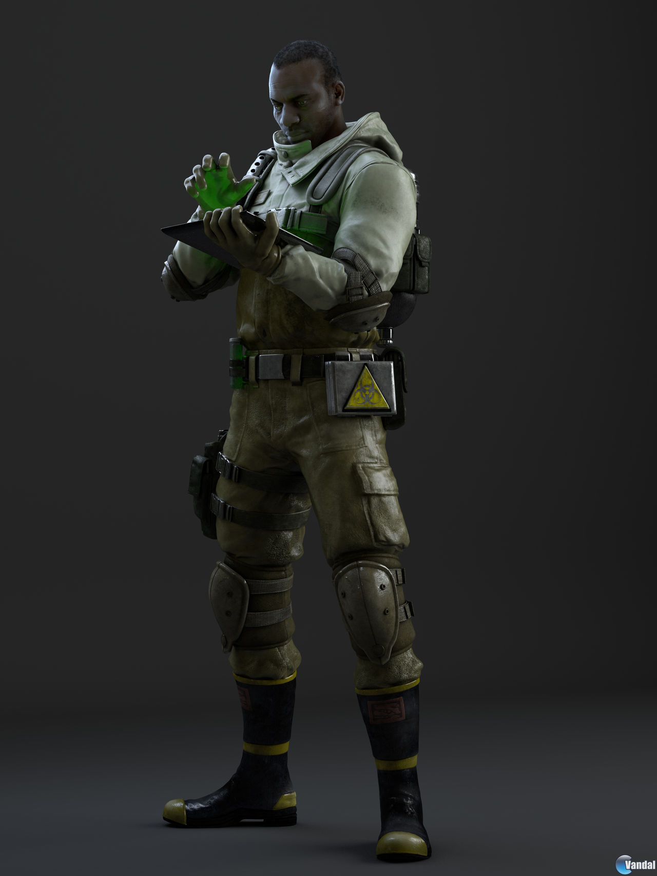 Imagen 110 de Resident Evil: Operation Raccoon City para Ordenador